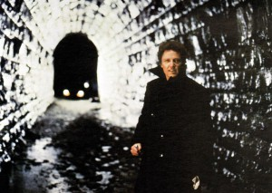 THE DEAD ZONE, Christopher Walken, 1983. ©Paramount Pictures